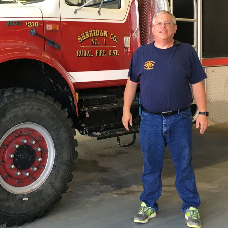 Understaffed And Overworked: Firefighters Exhausted By Severe