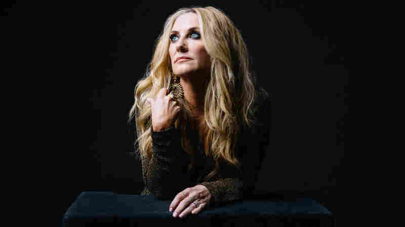 Lee Ann Womack Embodies 'All The Trouble' In A Wrenching Country Blues