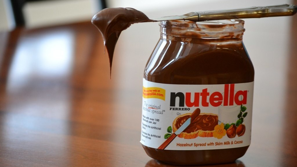 Truck With 20 Tons Of Nutella And Chocolate Vanishes; Police Hunt For Semi's Sweets