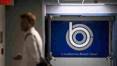 CBO Predicts Rise In Deficit If Trump Cuts Payments To Insurance Companies