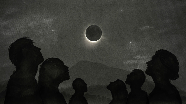 How Eclipses Changed History
