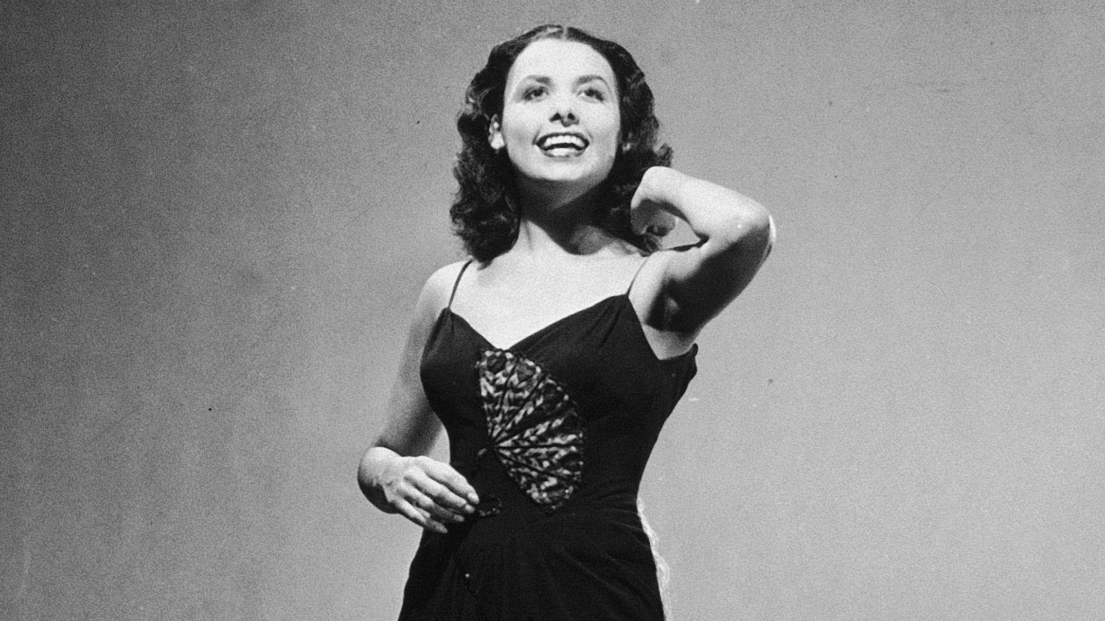 Forebears: The Endearing Grace Of Lena Horne