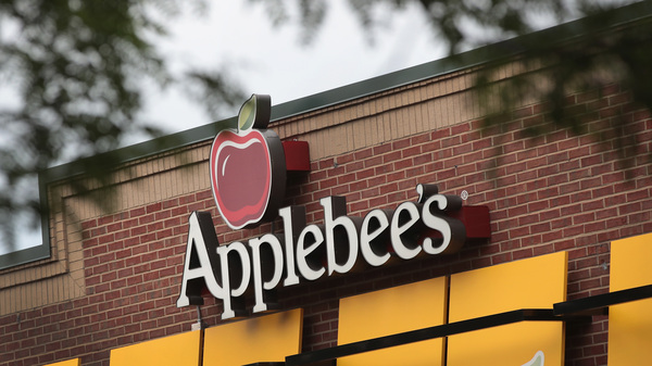 Applebee's Gives Up On Millennials After Failed Rebranding Efforts