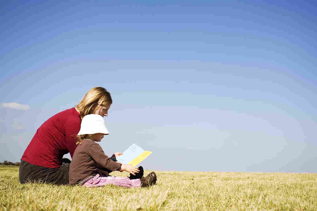 A growing body of work suggests that when it comes to storybooks, children learn better from stories that are realistic.