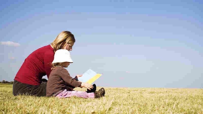 In Children's Storybooks, Realism Has Advantages