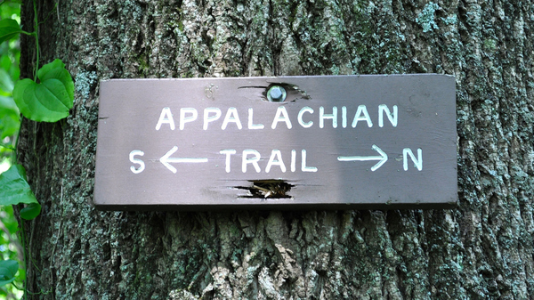 Science, Solitude And The Sacred On The Appalachian Trail