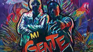 J Balvin Talks 'Mi Gente' And Spanish-Language Pop's Summer Of Mega Success