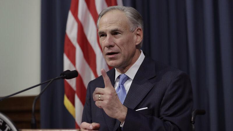 Texas Bathroom Bill Stymied Again As Legislature Ends Special
