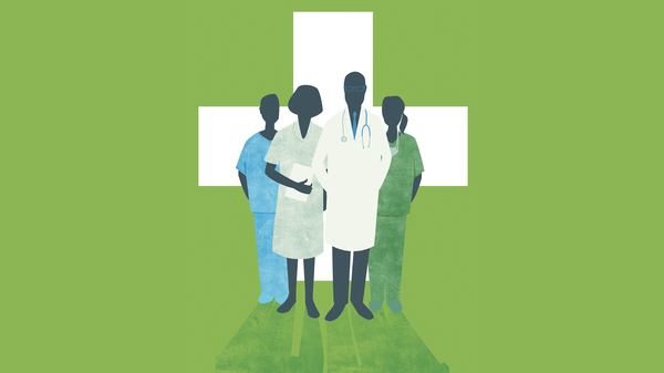 While doctors and nurses have an ethical duty to treat all patients, they are not immune to feelings of dread when it comes to patients who are hateful or belligerent. A well-known article from the 1970s spoke to this.