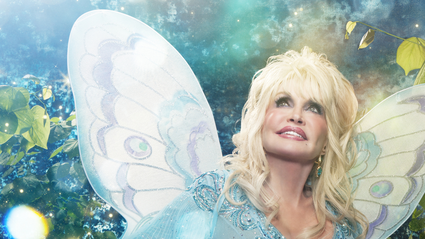 733a07b121fd Dolly Parton Has Lessons For The Young And Old On New Album of Children s  Songs