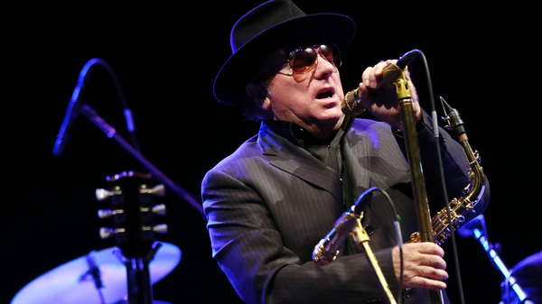 Van Morrison Rides Back Into The Mystic With 'Transformation'
