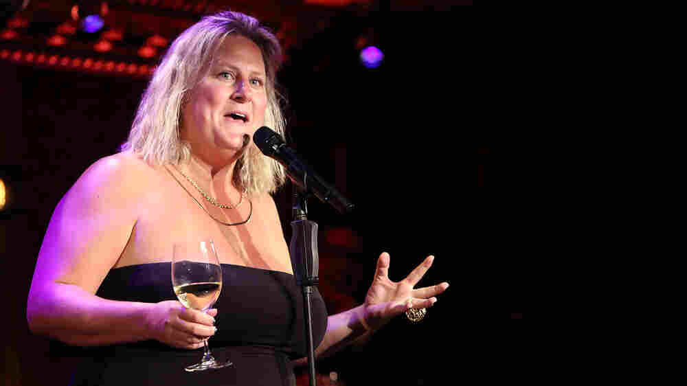 'Cabaret Hurricane' Bridget Everett Moves To The Big Screen In 'Patti Cake$'