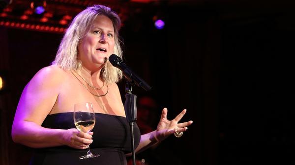 'Cabaret Hurricane' Bridget Everett Moves To The Big Screen In 'Patti Cake$'