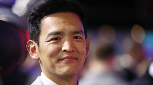 In 'Columbus,' John Cho Reckons With His Own First-Generation Culture Clash