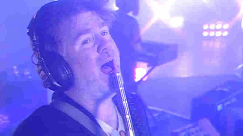 LCD Soundsystem's 'Tonite' Video Spins Right Round, Baby