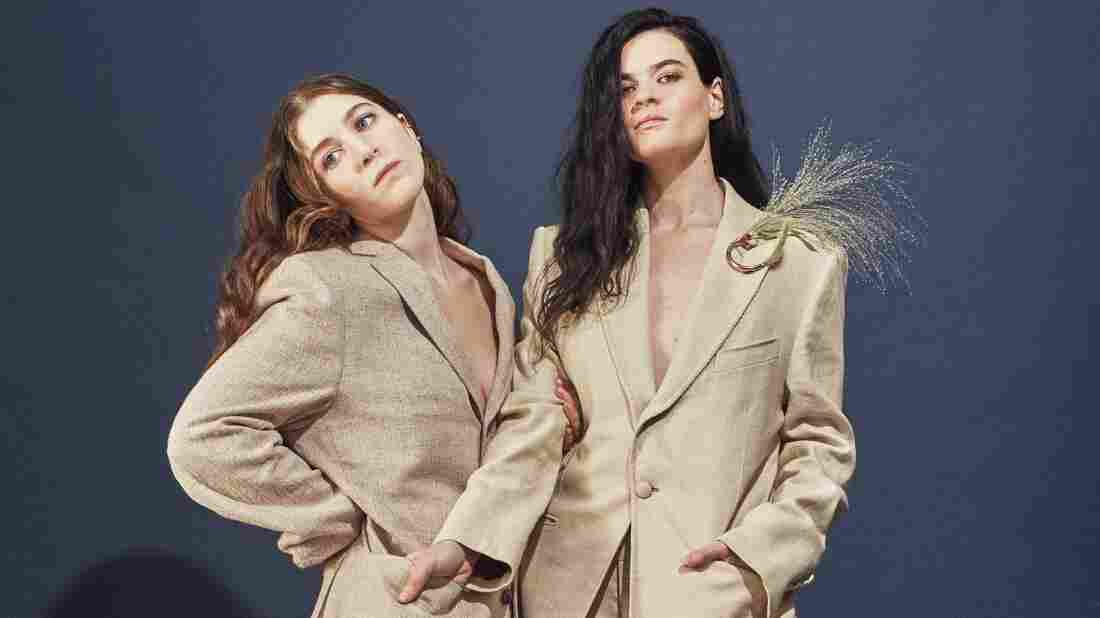 Overcoats On World Cafe