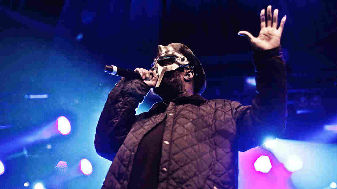 MF Doom And Jay Electronica Tag-Team