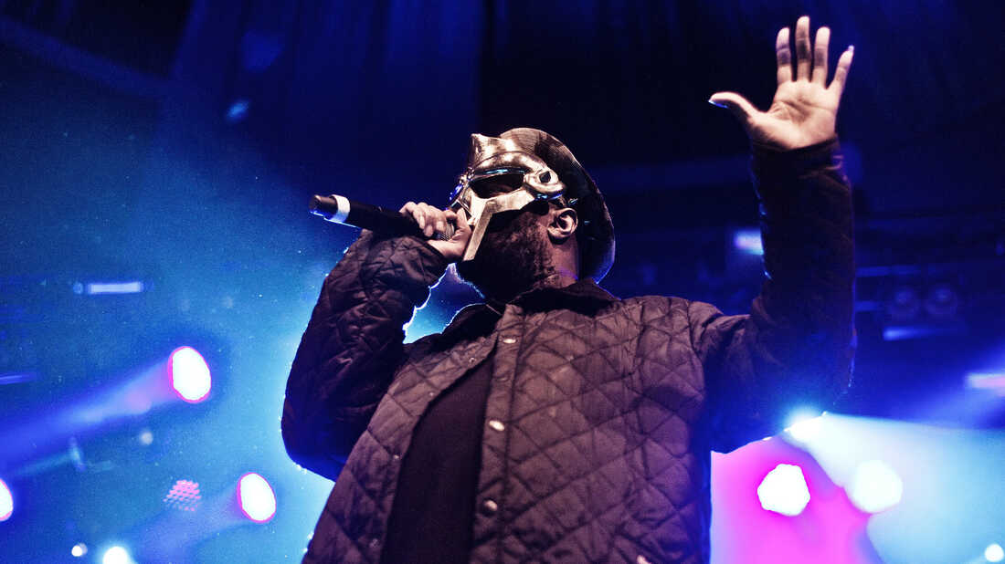 DOOM And Jay Electronica Debut 'True Lightyears,' Teasing A New KMD Album