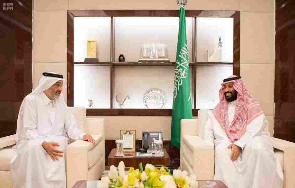 Despite Rift, Saudi Arabia Says It Will Allow Qatari Pilgrims To Attend Hajj