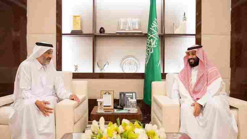 Despite Rift, Saudi Arabia Says It Will Allow Qatari Pilgrims To Conduct Hajj