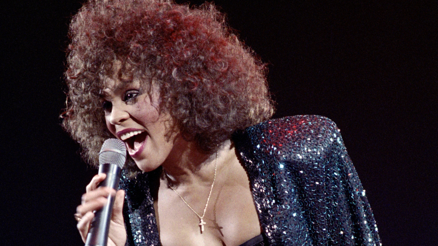 A Radiant, Isolated Star: A New Documentary Tells Whitney Houston's Story