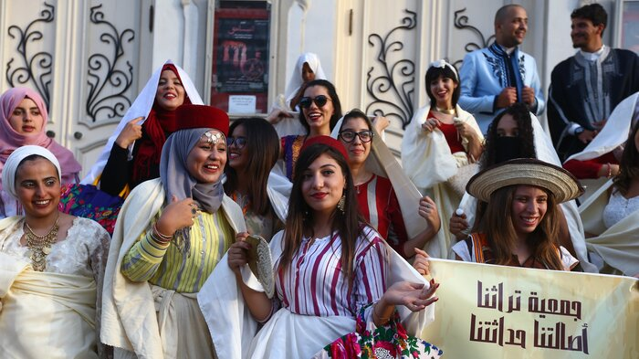 tunisian dating culture Belgrade tourism: tripadvisor has 125,481 reviews of belgrade hotels, attractions, and restaurants making it your best belgrade resource.