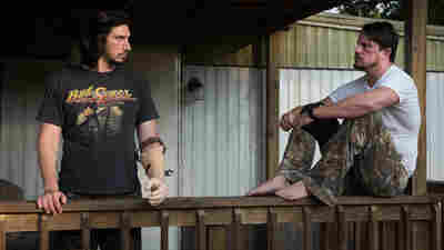 A NASCAR Caper Comedy Fueled By Thick Southern Accents: 'Logan Lucky'