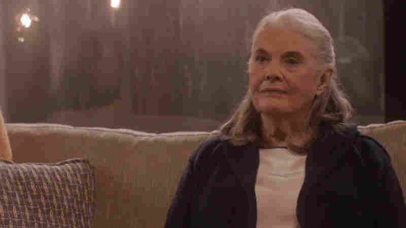 A Hologram Husband Keeps Lois Smith Company In 'Marjorie Prime'