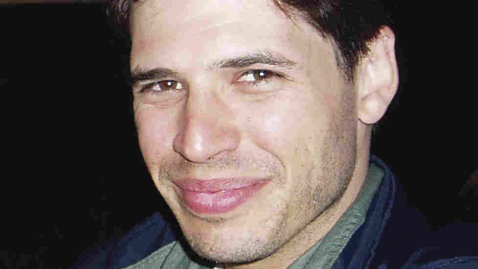 Fresh Air Weekend: Novelist Max Brooks; 'What She Ate'; Poet Molly McCully Brown
