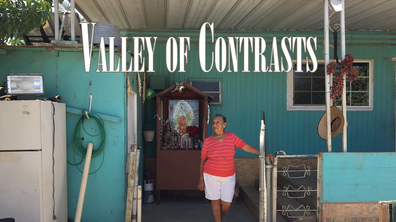 This week, Latino USA travels to the Coachella Valley to look at the valley's poor access to clean water.