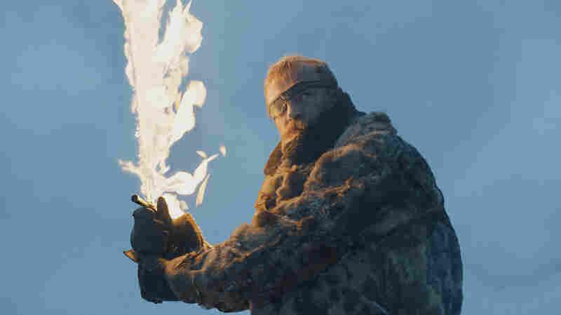 'Game Of Thrones' Season 7, Episode 6: 'Heroes Do Stupid Things And Die'