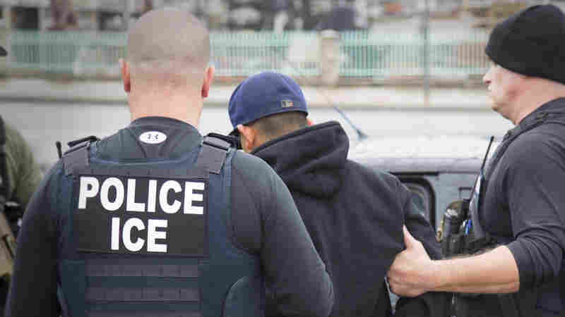 ICE Has Arrested More Than 400 In Operation Targeting Parents Who Pay Smugglers