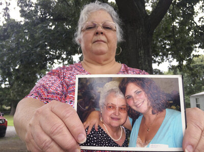 Charlottesville Victim's Mother Says She Will Not Take Trump's Calls