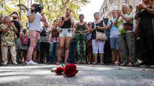 'Today Is A Day Of Mourning': Remembering The Victims Of Spain's Terror Attacks