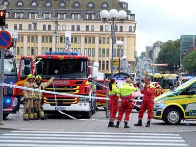 2 Dead In Stabbing Attack In Turku, Finland