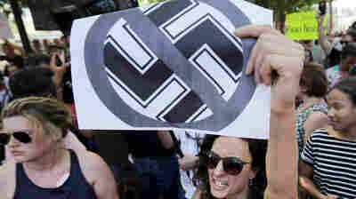 Explaining, Again, The Nazis' True Evil