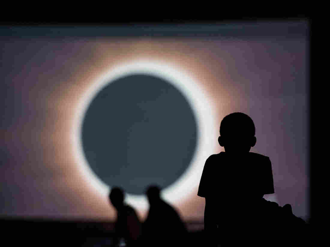 Columbia, South Carolina is one of the prime destinations for viewing Monday's solar eclipse and NASA expects clear weather would bring over a million visitors to the state.