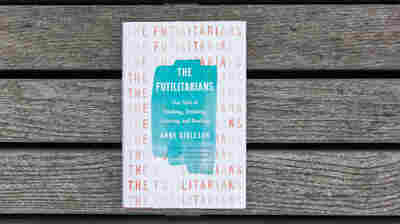Books Become A Bridge Out Of Grief In 'The Futilitarians'
