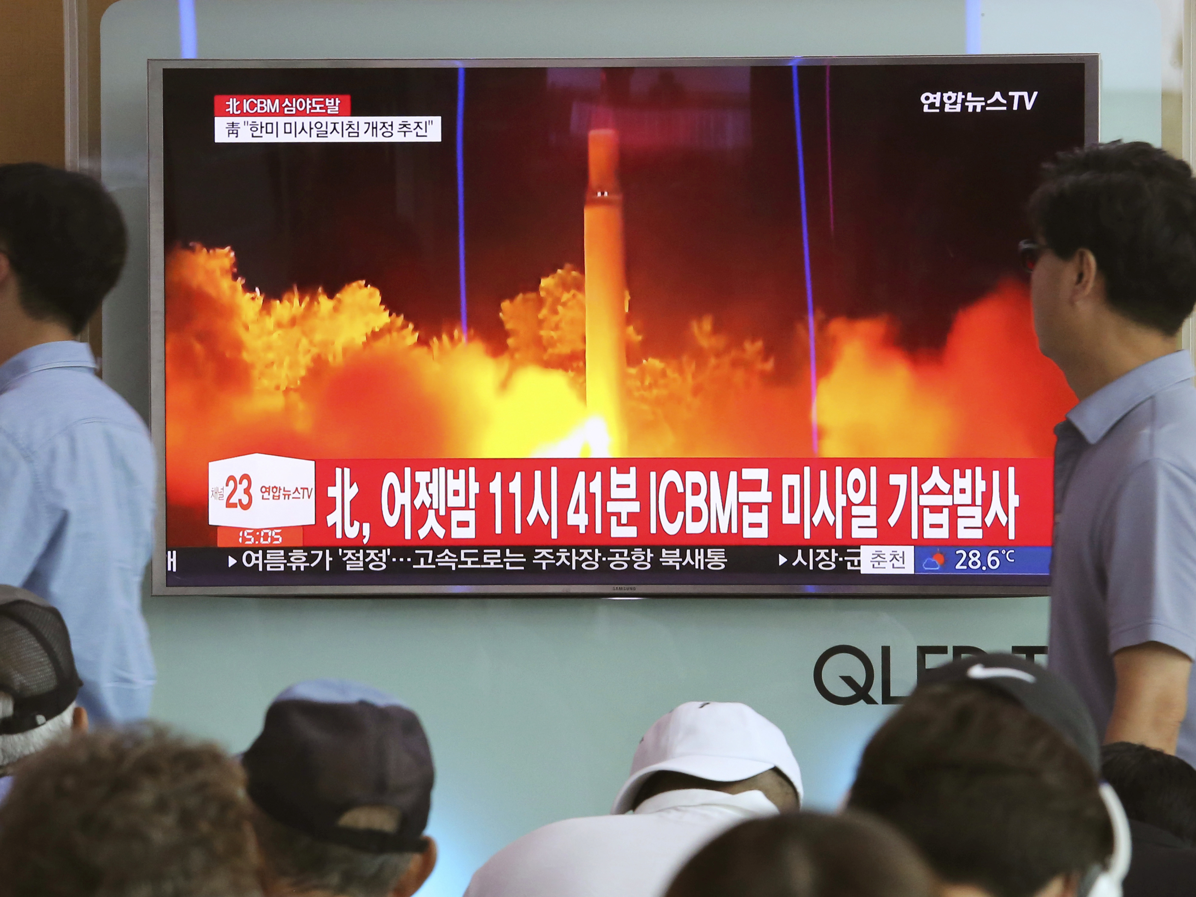 Kim's order for more rocket engines