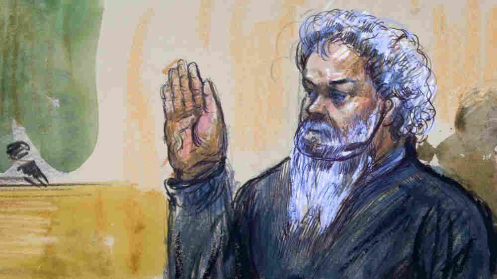 Trial Looms For Sole Defendant In 2012 Benghazi Attack That Killed Ambassador