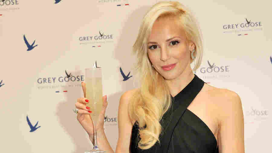 Louise Linton Said She 'Sacrifices' More Than Other Taxpayers. It's Not That Simple