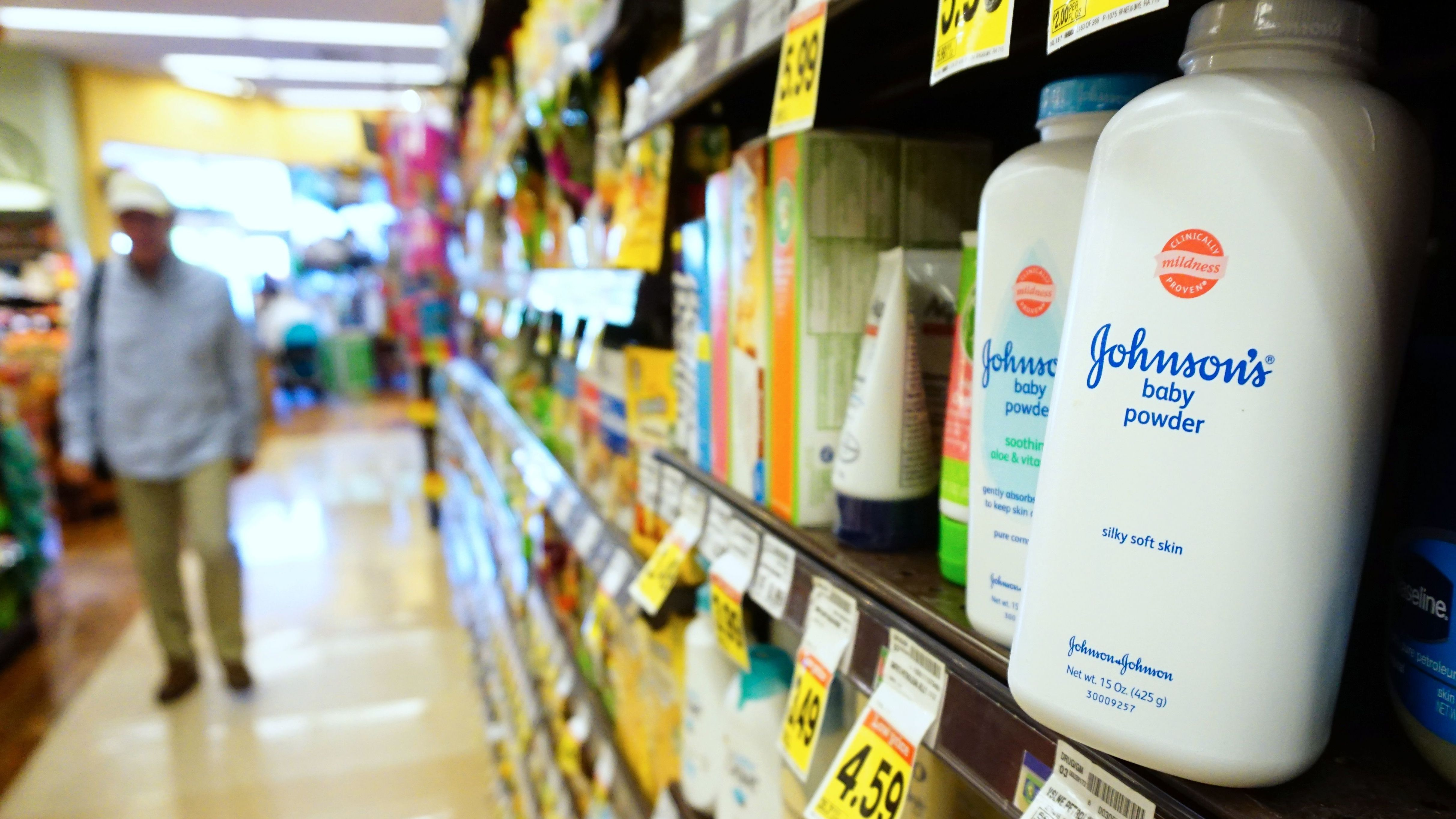 Does Baby Powder Cause Cancer A Jury Says Yes. Scientists Aren't So Sure