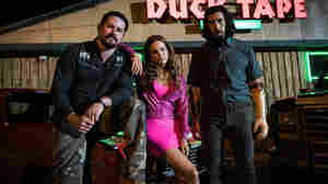 Pop Culture Happy Hour: 'Logan Lucky'