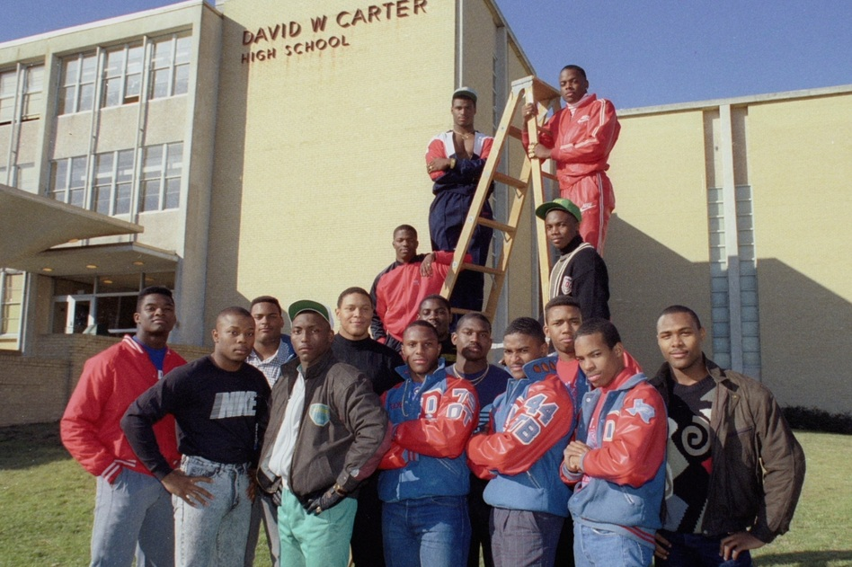 What Carter Lost Tells The True Story Of Friday Night Lights