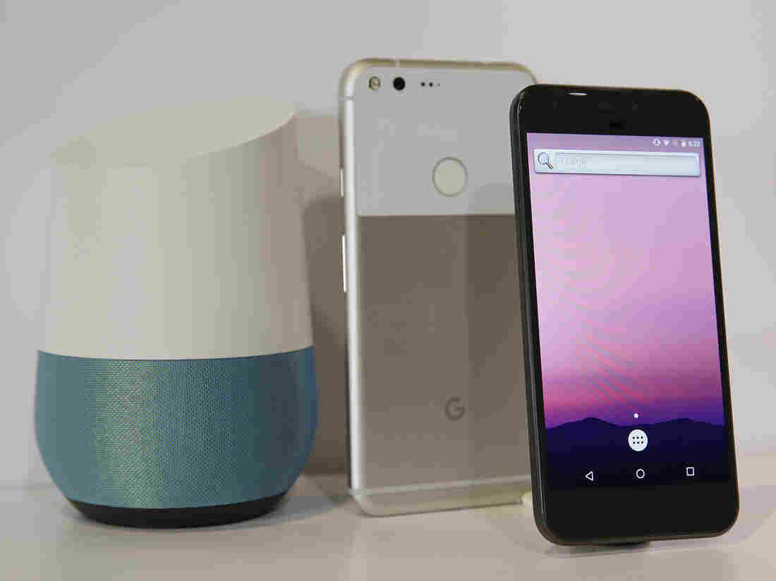 Google Assistant & Express Now Support Shopping From Walmart