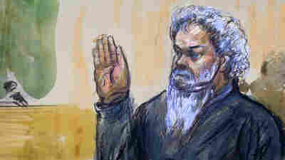 Trial Looms For Sole Defendant In 2012 Benghazi Attacks That Killed Ambassador