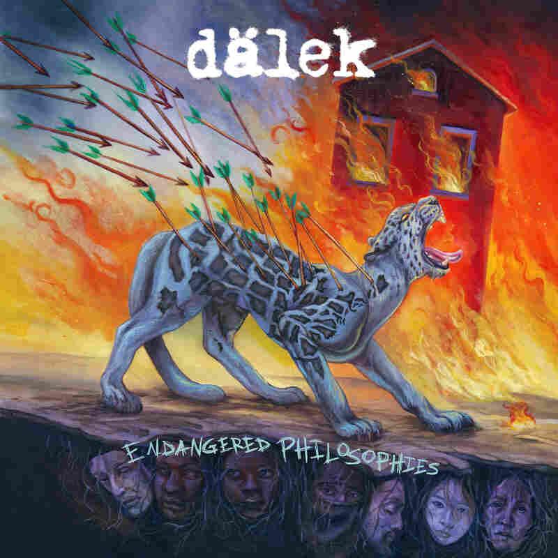 Dälek's Endangered Philosophies