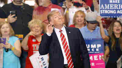 5 Truths About Trump Displayed In His Phoenix Rally