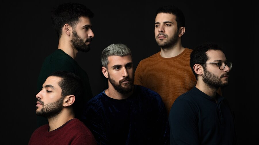 Image result for mashrou leila