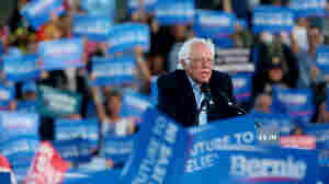 Here's How Many Bernie Sanders Supporters Ultimately Voted For Trump
